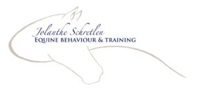 Jolanthe Schretlen - Equine behaviour & training